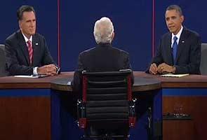 Barack Obama vs Mitt Romney in final US presidential debate: Quotes