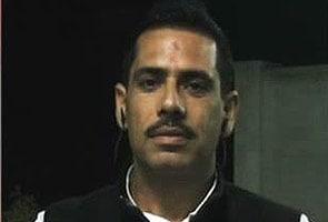Arvind Kejriwal alleges Robert Vadra-DLF nexus; no proof of quid pro quo, says Congress