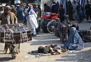 Afghan girl beheaded for refusing prostitution: Police