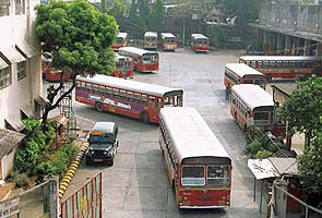 Festive season: High-security in these parts of Mumbai