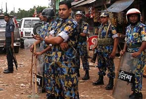 Nearly 300 arrested in Bangladesh for attacks on Buddhists