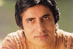 Amitabh Bachchan: What legends are made of