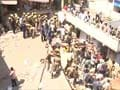 Two die in Chennai building collapse