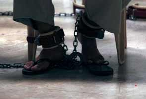 Man held captive by mother for 17 years