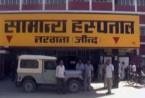 Dalit rape victim commits suicide in Haryana