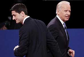 Fact check: US vice presidential debate