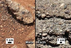 Curiosity rover may be littering plastic on Mars