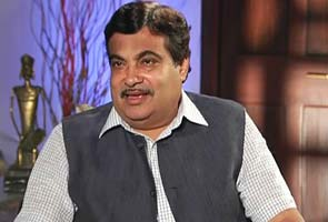 Nitin Gadkari open to inquiry, what about Robert Vadra, asks BJP after NDTV expose