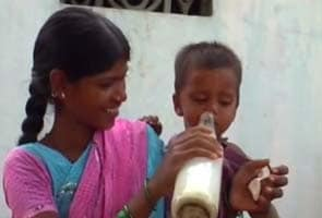 More than 60 per cent milk in country unsafe, adulterated with paint, detergent: Government