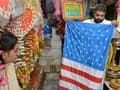 US film protests bring boom for Pakistan flag makers