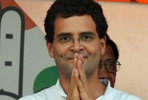 Taxes paid, land deal clean, says Rahul Gandhi