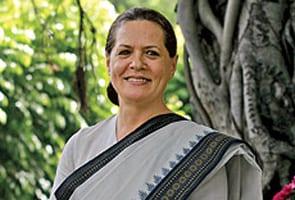 Sonia Gandhi to visit Karnataka today