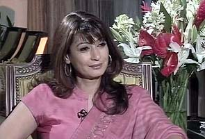 Full transcript: Sunanda Tharoor defends PDA with Shashi, slams Narendra Modi