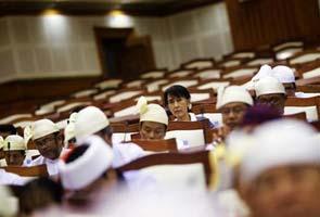 Aung San Suu Kyi's haunted personal history