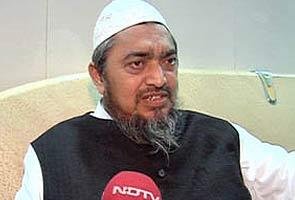 BJP wants Maulana Vastanvi banned from Gujarat for calling Narendra Modi 'tyrant'