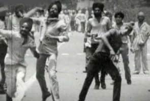 1984 riots: Where is the justice?