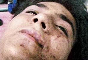 Ajmal Kasab's last words: 'Allah kasam, maaf kar do'