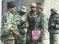 Army officer dies in fire at barrack in north Kashmir