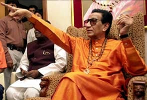 The legacy of Bal Thackeray
