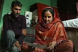 Bitter homecoming for cross-border families in Kashmir