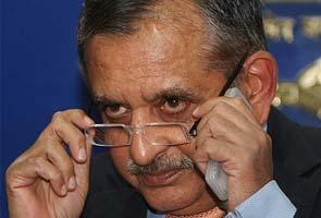 Outgoing CBI director backs collegium system for selection of chiefs