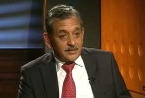I get calls from political parties all the time, CBI Chief tells NDTV