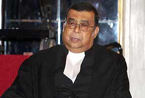Delhi smog worrying, we'll take up matter: Chief Justice of India