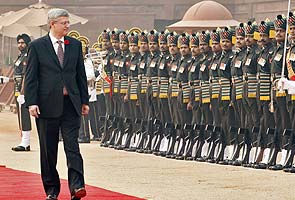 Canada to allow civil nuclear trade with India, no timeline