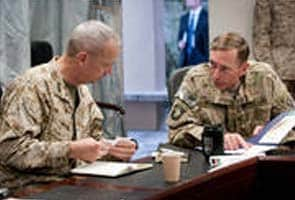 Online privacy issue is also in play in Petraeus scandal