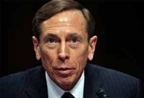 CIA chief David Petraeus resigns over affair