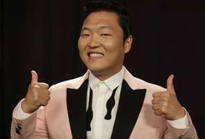 Psy, the wacky Korean singer who made YouTube history