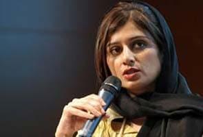 US, Pakistan ties fully repaired, says Hina Rabbani Khar