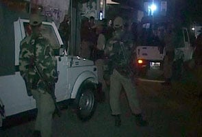 One killed in bomb blast in Imphal