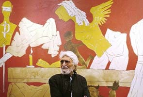 Paris trickster charged with selling 'Indian Picasso' fakes