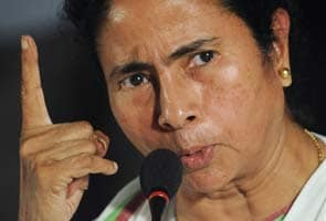 Mamata Banerjee says critics like 'barking dogs'; Left outraged