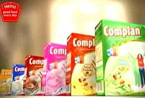 Complan, Kellogg's in trouble over their ads