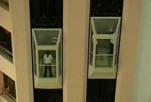 Mumbai's elevators: Where prejudice rides openly everyday