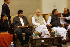 BJP and allies want vote on FDI, also ready to 'explore' no-confidence motion