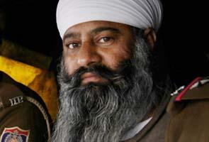 Sukhdev Singh Namdhari shot at Ponty Chadha's brother, say cops; sent to five-day police custody