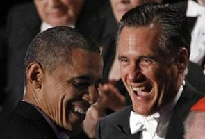 US Presidential elections: Barack Obama focuses on turnout, Mitt Romney on Pennsylvania in last push