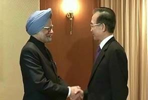 Aware of need to balance trade with India, says Wen Jiabao