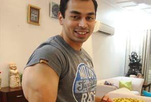 Mulayam Singh Yadav's little-known 'pehelwan' son