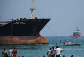 Cyclone Nilam: Team struggles to rescue ship Pratibha Cauvery
