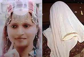 Punjab acid attack victim Inderjit Kaur fights on for justice