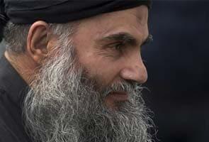 Radical cleric Abu Qatada released from jail