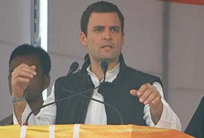 Rahul Gandhi equates FDI with Kargil war, Opposition up in arms