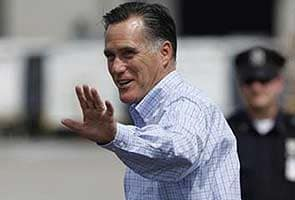 After defeat, future unclear for Mitt Romney