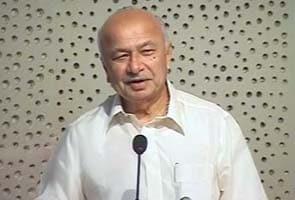Ajmal Kasab hanging: Pakistan informed about it, says Sushil Kumar Shinde