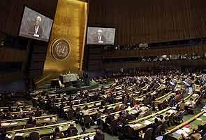 Palestinians predict historic UN vote on statehood