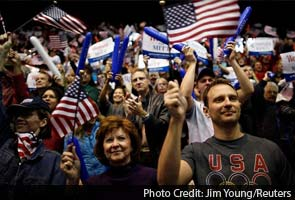US election: Expect a long night, but clues could come early